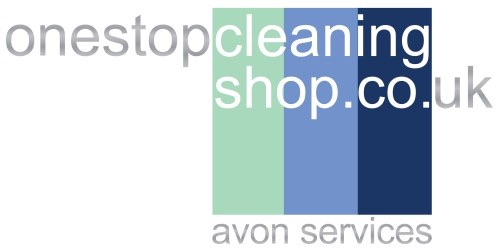 One Stop Cleaning Shop Logo